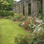 Boerner Rose Garden