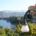 Italy Coastal View